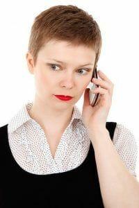 romper una relación por telefono
