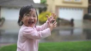 primera lluvia