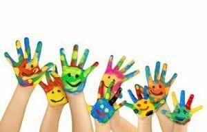 compartir actividades con los hijos de tu pareja