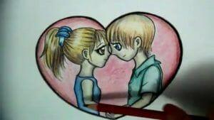 el amor en la pareja
