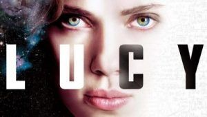 lucy pelicula