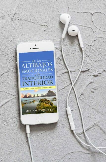 audioebook altibajos emocionales