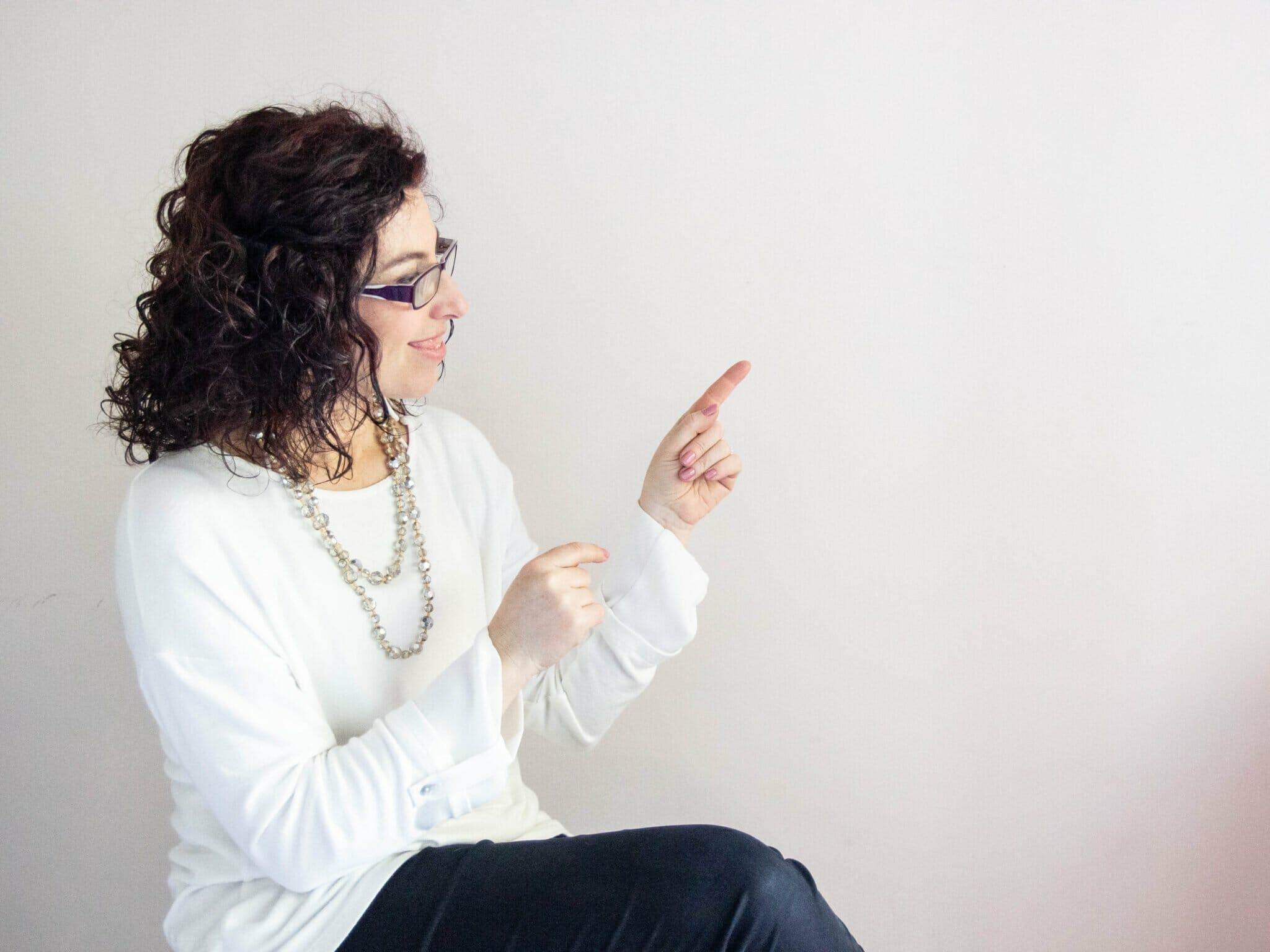 miriam esquivel instructora de mindfulness
